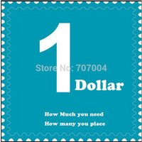 Wholesale Additional Pay on Your Order Extra Fees Shipping cost Postage Difference