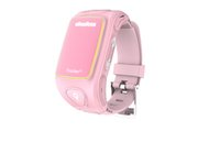 baby calling cards - Good brand Abardeen Kids Child baby GPS Smart watch GPS tracker support SIM card android and IOS smart phone