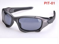 adult service - 2016 Excellent hot Pit II sunglasses top quality Polarized Outdoor Sports cycling eyewear l box great service