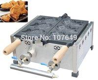 Wholesale Hot Sale Fish Commercial Use Non stick LPG Gas Taiyaki Maker Iron Machine Baker