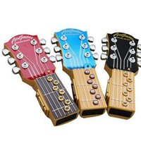 air guitar toy - Novelty Product Air guitar Electric toys Music instrument guitar