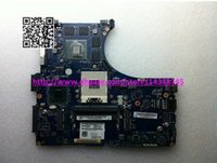 for Lenovo lenovo laptop motherboards - for Lenovo Y400 Y490 QIQY5 LA P laptop motherboard mainboard system board fully tested working perfect