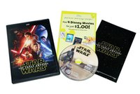 Wholesale Star Wars the force awakens DVD