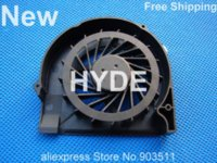 Wholesale HYDE NEW KSB05105HA BG99 DC5V A FAN FOR HP CQ50 G50 CQ60 G60 AMD CPU FAN