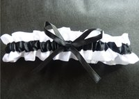 Wholesale 2016 bridal garter sets color garters white garters wedding Adjustable garters garters large