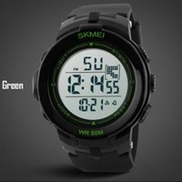 Wholesale Newest Favourite atm Waterproof Top Quality Fashion Design Sport From China LED Outdoor Casual Digital Young Watches