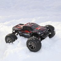 Wholesale Gptoys S911 Ghz RC Car Remote Control Monster Truck Crawler Drift Carrinho Controle Remoto Bigfoot Speed