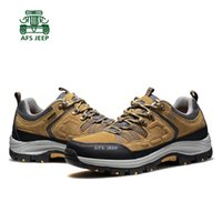 active casual shoes - camel active men s outdoor Breathable Casual walking shoes sports Sneakers khaki brown color drop shipping