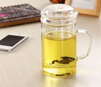 antique china teapots - glass teapots for flowering tea chinese drinking glass tea cup with infuser for office