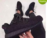 Wholesale 2016 FINAL Authentic Y BOOST kanye west Sneakers Turtle Dove Grey Traing Shoes real Y mens Shoes Fashion Y Shoes with shoes box