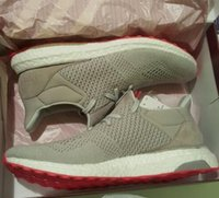 Wholesale Ultra Boost uncaged solebox consortium ds Summer RUNNING Men Women shoes size euro In Hand Ready
