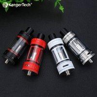 Cheap Replaceable kanger toptank mini Best 4.0ml Glass toptank mini