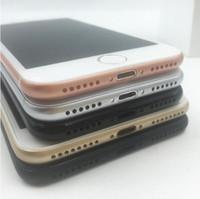 Wholesale Goophone i7 Dummy Phones Non Working Size Display Dummy phone fake Toy Phone Model IP se S quot Plus quot SAM S7 S6 edge plus Note ph