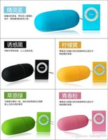 adult sex shop - The new speed vibration wireless jump eggs remote control vibrating egg vibrator female adult sex toys free shopping