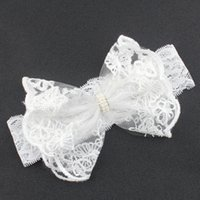 big current - 2016 New current baby girl DIY dots hair bows with fashion Big Baby Hair Bows without clips hair bow DIY hair accessories