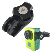 Wholesale 2016 NEW Sports Camera Connecting Connector Mount Adapter for GoPro Hero In stock
