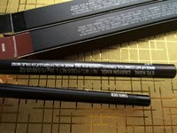 Wholesale Lowest price Smolder colors Eyeliner Pencil Pencils Eye Kohl Black With Box