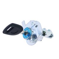 Wholesale Free Shippng High Quality Auto Lock The New Mazda Left Door Practice Lock