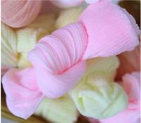 baby gender - Disposable baby cotton socks kids sport ankle socks anti slip baby socks Unisex Gender socks for newborn baby