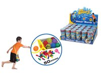 Wholesale New Summer Toys Water Bomb per set with Water filler and bag