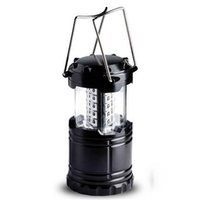 Wholesale Ultra Bright Collapsible Led Lightweight Camping Lanterns Light For Hiking Camping Emergencies Outages