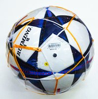 beach soccer ball - RuiMing football ball Soccer ball PU size balls top quality for students beach match and training