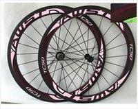Wholesale carbon c mm Carbon Wheel Set mm mm Width Clincher Cycling Racing Wheels h