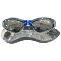 Wholesale Clear Swimming Goggles Anti Fog Swim Goggles No Leaking Anti Fog UV Protection Use Anti Glare Anti Shatter Swim goggles Blue