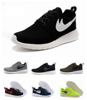 best london - 2016 new roshe run running shoes for women men top quality roshes run trainers best sales London Olympic sneakers EUR