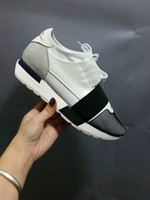 Wholesale 2016 new designer brand sneakers women casual shoes white women mesh shoes fashion brand running shoe genuine leather plus size