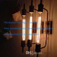 achat en gros de lumières usine vintage-lampe lampe usine miroir lampe de paroi du tube à vapeur oft style industriel salle à manger hôtel salon cafe bar lumière peint vintage sconce 1039