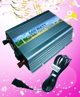 Wholesale Low Price w solar grid tie inverter with pure sine wave power AC110v DC28v