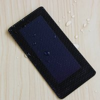 amorphous silicon solar cell - Hotsale High Quality W V Flexible Solar Cells of Amorphous Silicon Can Foldable Very Slim Solar Panel