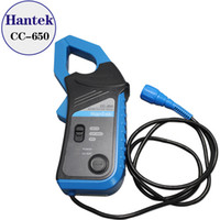 ac oscilloscope - Hantek CC650 CC Up to KHz A Oscilloscope Multimeter AC DC Current Clamp from factory directly
