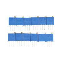Wholesale Worldwide Potentiometer Assorted Variable Resistor Resistive W values