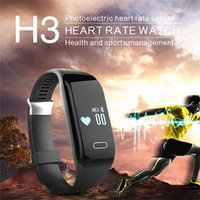Wholesale Heart Rate smart bracelet Smart Band with set Waterproof IOS Android Smart wisebrave watch Bracelet wisebrave Bluetooth Wristband