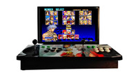 Wholesale Game machine The family Arcade The built in classic arcade game Built in speaker Is a veritable king of fighting