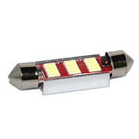 automotive suppliers - FT SMD LED Car License Plate Lights Reading Lights Automotive LED Lights interior lights for cars China Supplier