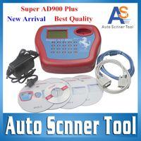ad clone - New Super AD900 Pro Key Programmer Tool AD Transponder Clone Key With Best Price Warranty Quality