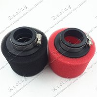 air cleaner foam - mm mm Straight Foam Air Filter Sponge Cleaner cc Moped Scooter CG125 cc Dirt Bike Motorcycle