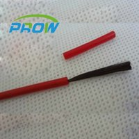 Wholesale prow m M Electric heating wire Carbon fiber Hotline Carbon fiber Floor Heating wire Heating cable of mm K Ohm m