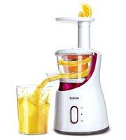 Wholesale vertical squeeze juice machine family expenses electromotion low speed Juicers c