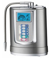 antioxidant water ionizer - Hot selling antioxidant alkaline water ionizer water filter systems Ionizer Water Filter Machine JM with water purifiers