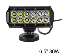 Wholesale High power inch w led light bar C ree W Leds car led light bar