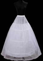 Wholesale hoops Layer petticoat crinoline Ball Gown Petticoats Newest Gorgeous exquisite Bridal Accessories high quality