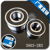 angular contact bearings - 10pcs high speed RS RS x30x10 double row angular contact ball bearing mm