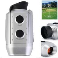 Wholesale New Arrival Digital x RANGE FINDER Golf Hunting Laser Range Finder