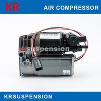 air suspension pump - KR New OEM Quality Air Suspension Compressor Pump For BMW F11N F01 F02 F04