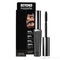 best eyelash mascara - Real Beyond Mascara Wholesales Makeup Newest best mascara natural Lash Eyelash Waterproof g Black Color Hot sales DHL
