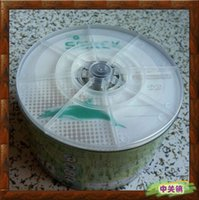Wholesale Banana KCK DVD R discs blank CD disc recorders G